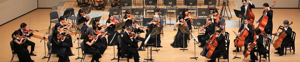 弦楽合奏団「アンサンブル鴻巣ヴィルトゥオーゾ」