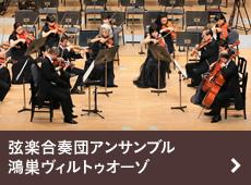 弦楽合奏団アンサンブル 鴻巣ヴィルトゥオーゾ
