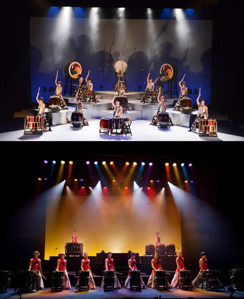 太鼓祭 第二回全国七人制和太鼓選手権大会